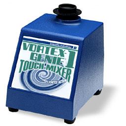 VORTEX-GENIE1 单速漩涡混合器