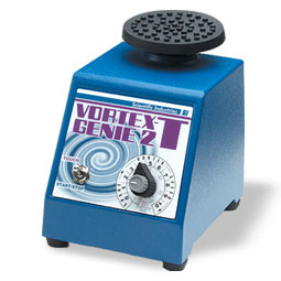 VORTEX-GENIE2T 可调速计时漩涡混合器