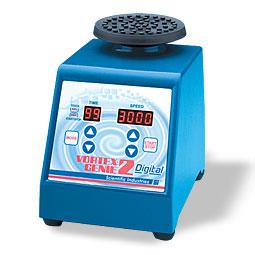 DIGITAL VORTEX-GENIE 2 数显可调速计时漩涡混合器