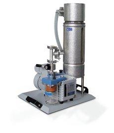 旋片泵真空系统 PC 3 / RZ 2.5