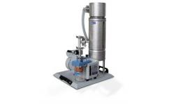 德国进口VACUUBRAND旋片泵真空系统PC3/RZ2.5