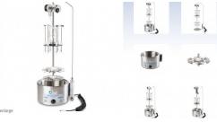 Organomation氮吹仪6位N-EVAP氮气蒸发器
